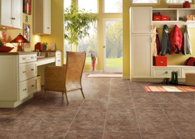 Armstrong Alterna Durango Engineered Tile - Deep Gold