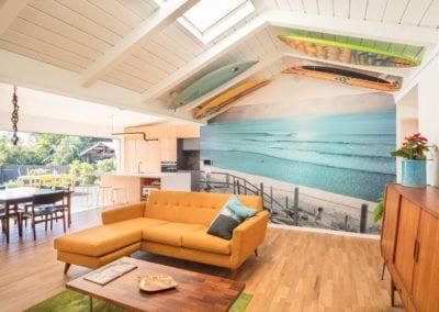 Kentwood - Beach House - Brushed Oak Natural Manor